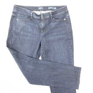 J. Jill Denim Authentic Fit Ankle Jeans 10p